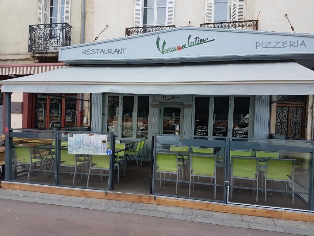 Pizzeria des halles restaurant 16 rue odebert 21000 dijon adresse horaire - Divia dijon horaire d ouverture ...