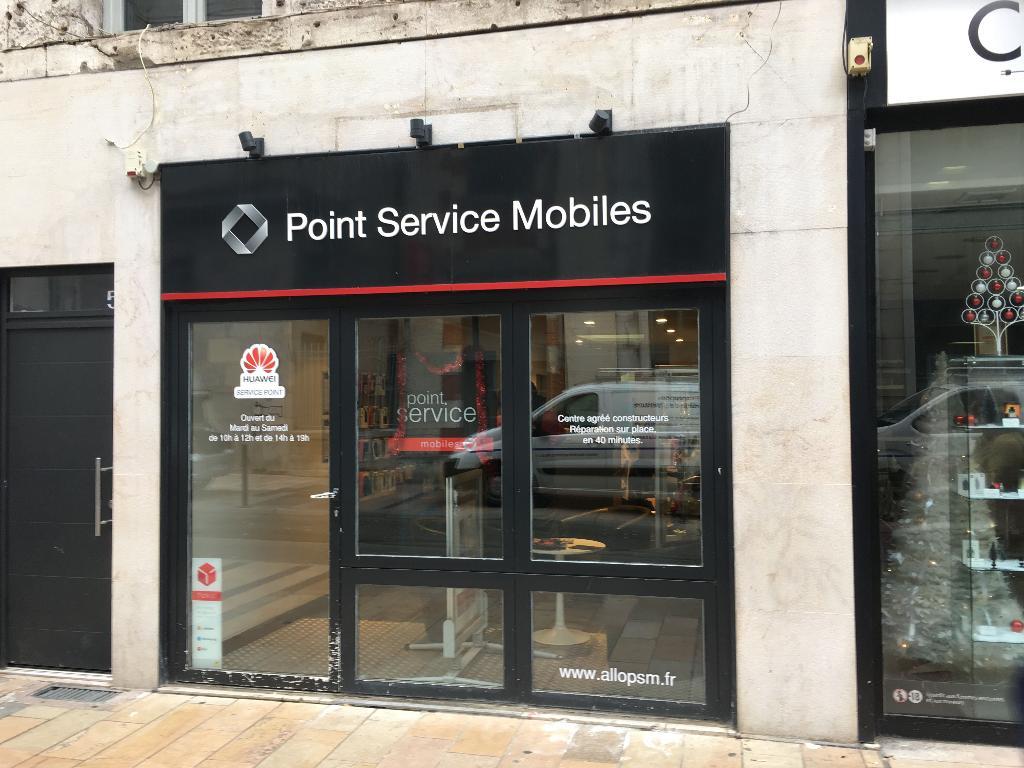point service mobile vente de t l phonie 5 rue r publique 25000 besan on adresse horaire. Black Bedroom Furniture Sets. Home Design Ideas