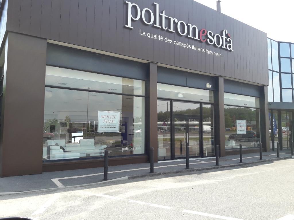 Poltronesof magasin de meubles 2508 route nationale 20 45770 saran adresse horaire - Monsieur meuble saran ...