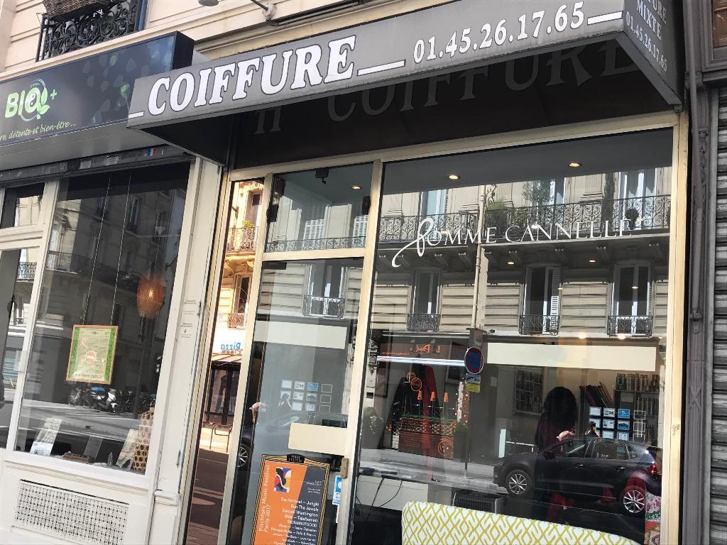 Salon de coiffure cannelle marseille votre nouveau blog for Salon de the marseille