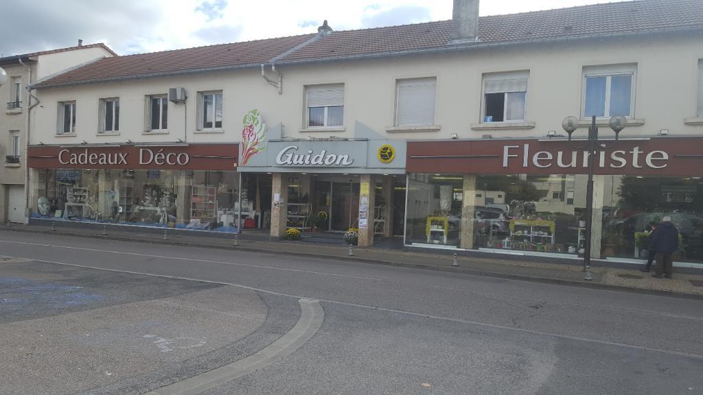 Pompes Funbres Guidon  Fleuriste  Rue Roger Salengro