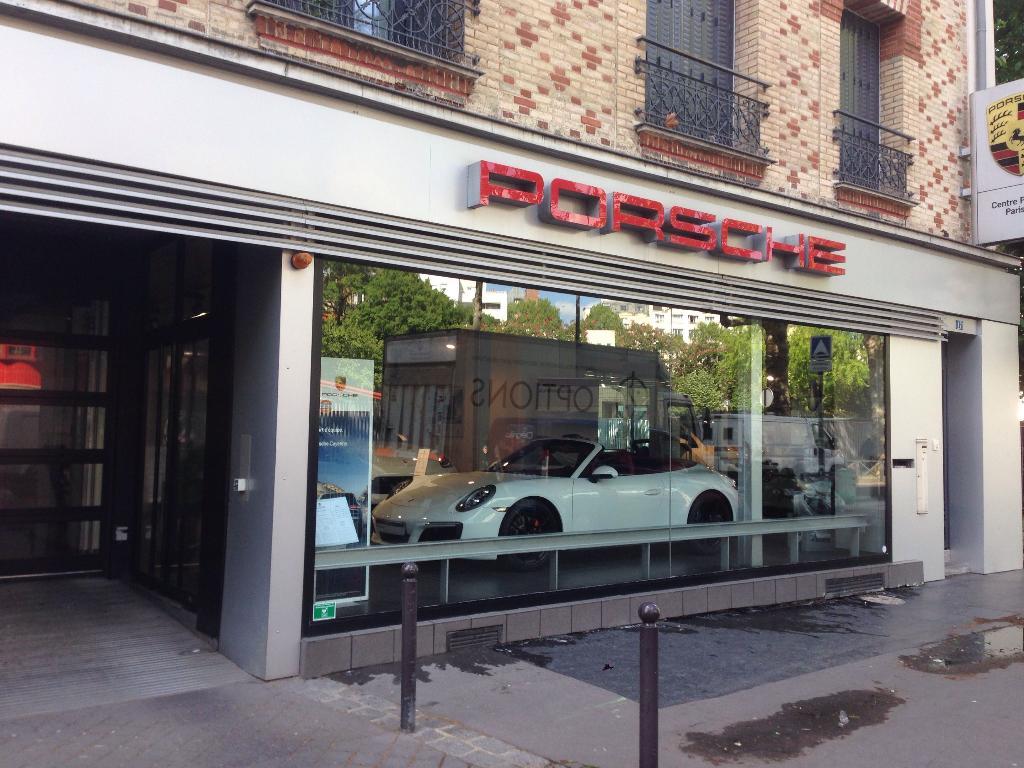 porsche distribution garage automobile 17 rue gros 75016 paris adresse horaire. Black Bedroom Furniture Sets. Home Design Ideas