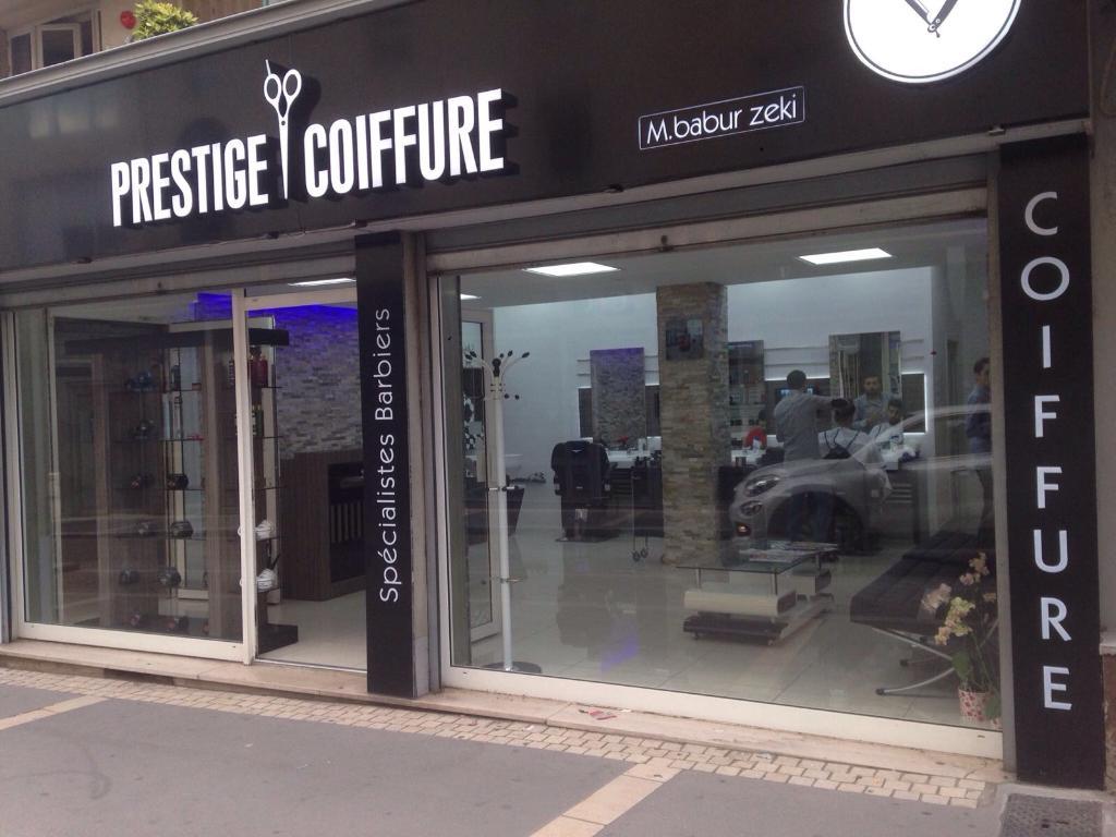 Salon de coiffure route de vienne lyon 8 votre nouveau - Salon de coiffure lyon ...