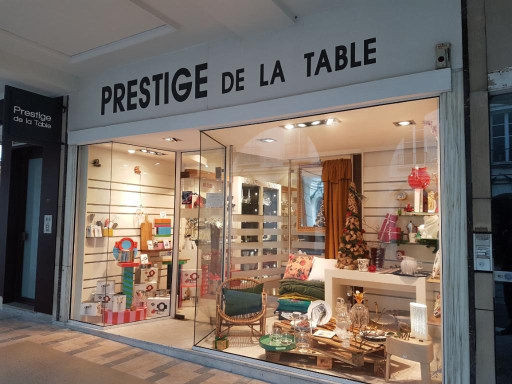prestige de la table arts de la table 30 rue royale 45000 orl ans adresse horaire. Black Bedroom Furniture Sets. Home Design Ideas
