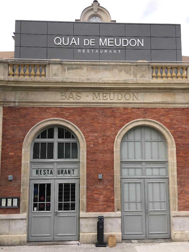 Restaurant Meudon Ouvert Dimanche