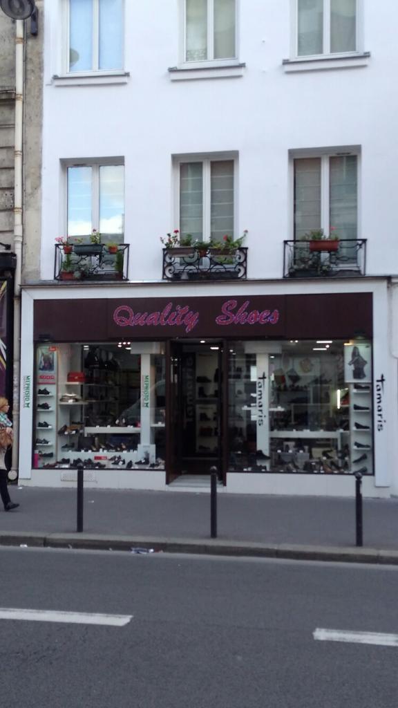 75015 Vaugirard Rue Adresse Paris Shoes 303 Quality Chaussures AwtIxxX