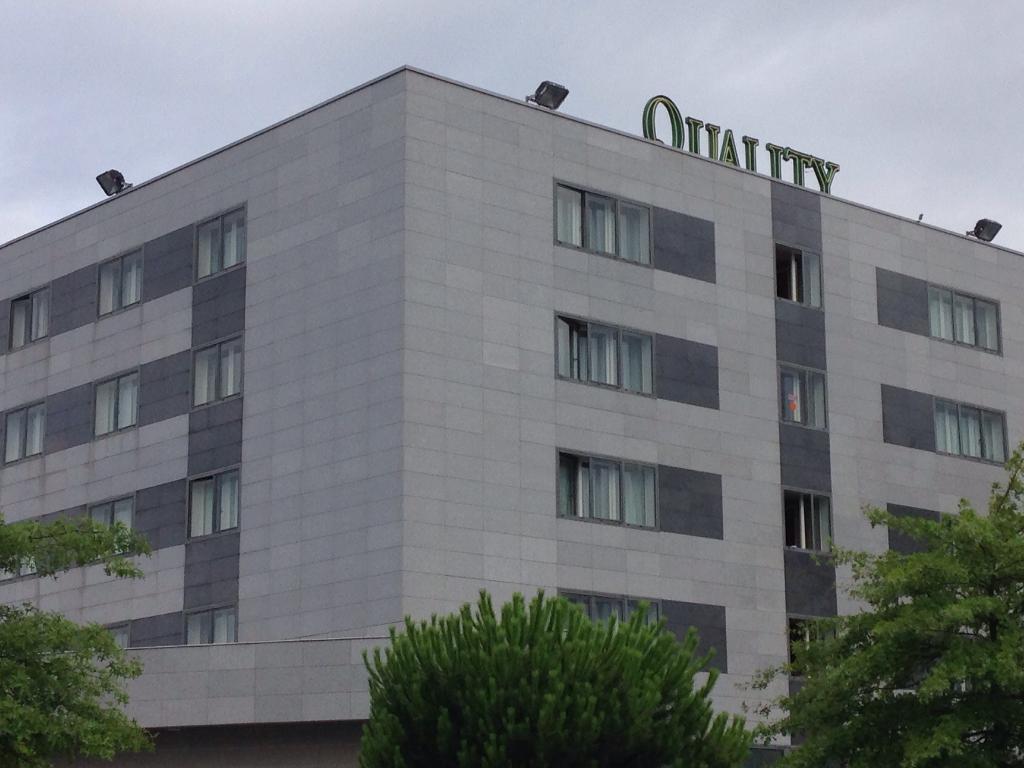 quality suites bordeaux a roport spa h tel 83 avenue du pr sident j f kennedy 33700. Black Bedroom Furniture Sets. Home Design Ideas