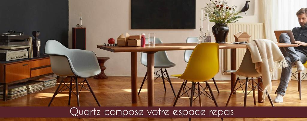 Quartz Mobilier Contemporain Magasin de meubles 24 rue des