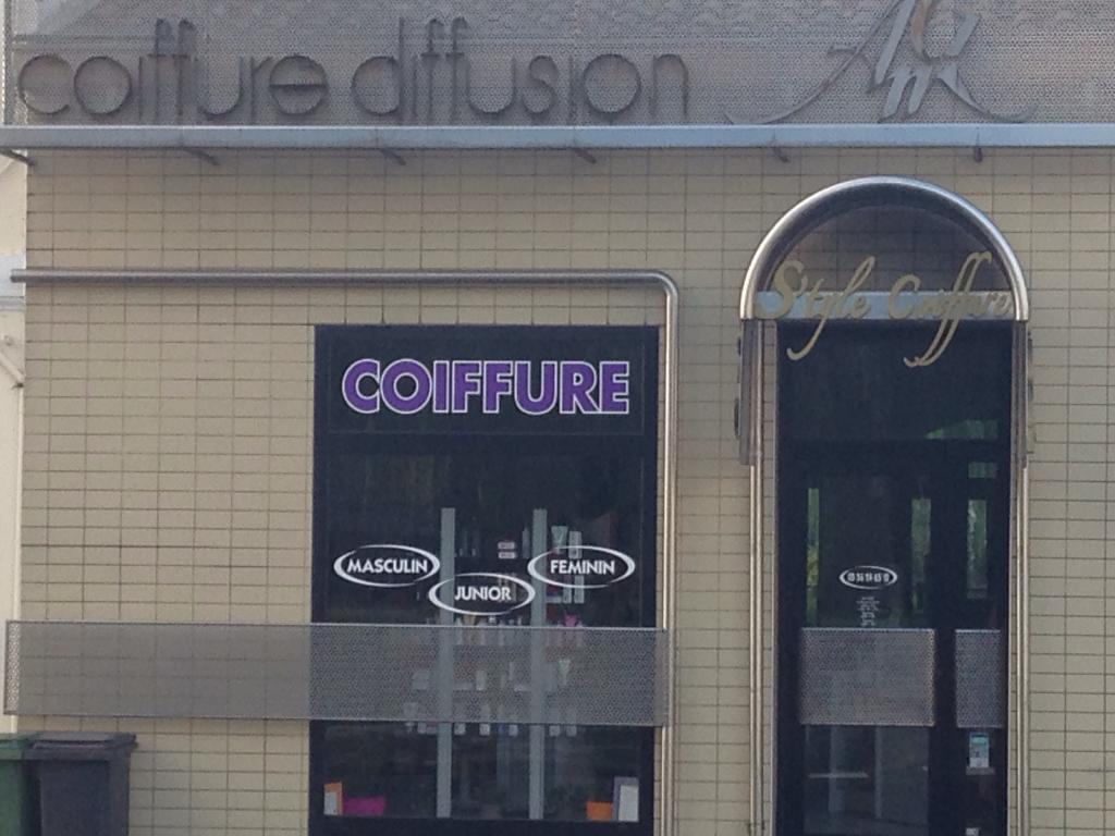 Virginie D Coiffure Coiffeur 16 Rue Louis David 33700 Merignac