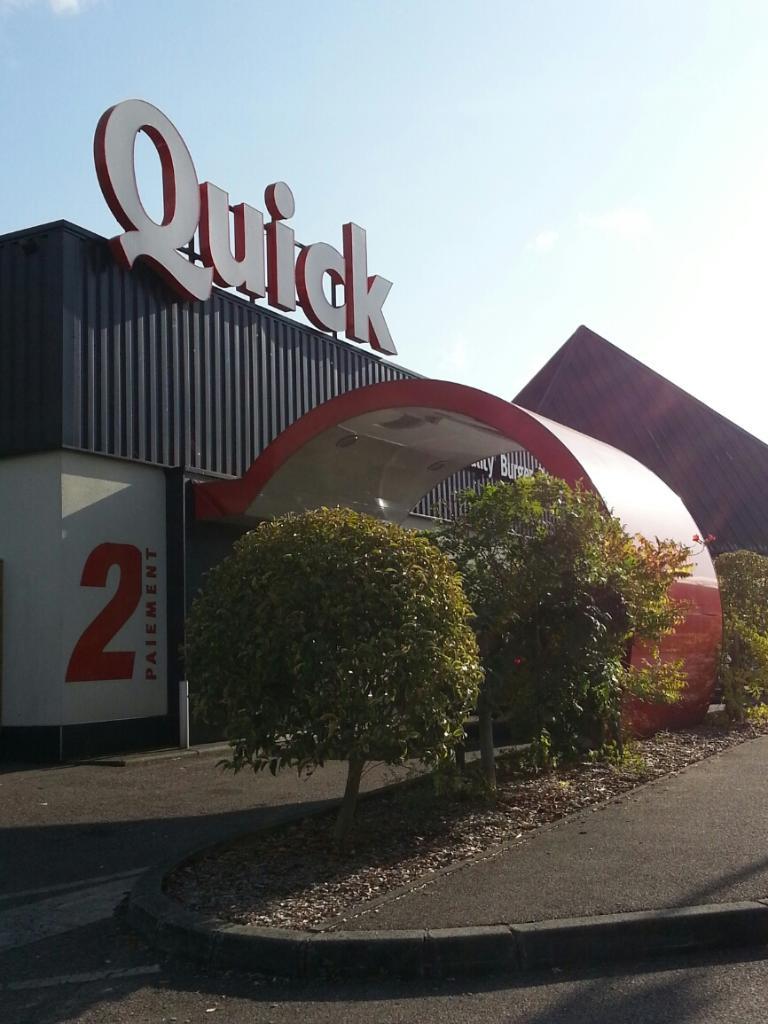 quick restaurant zone artisanale clos aux antes 76410 tourville la rivi re adresse horaire. Black Bedroom Furniture Sets. Home Design Ideas