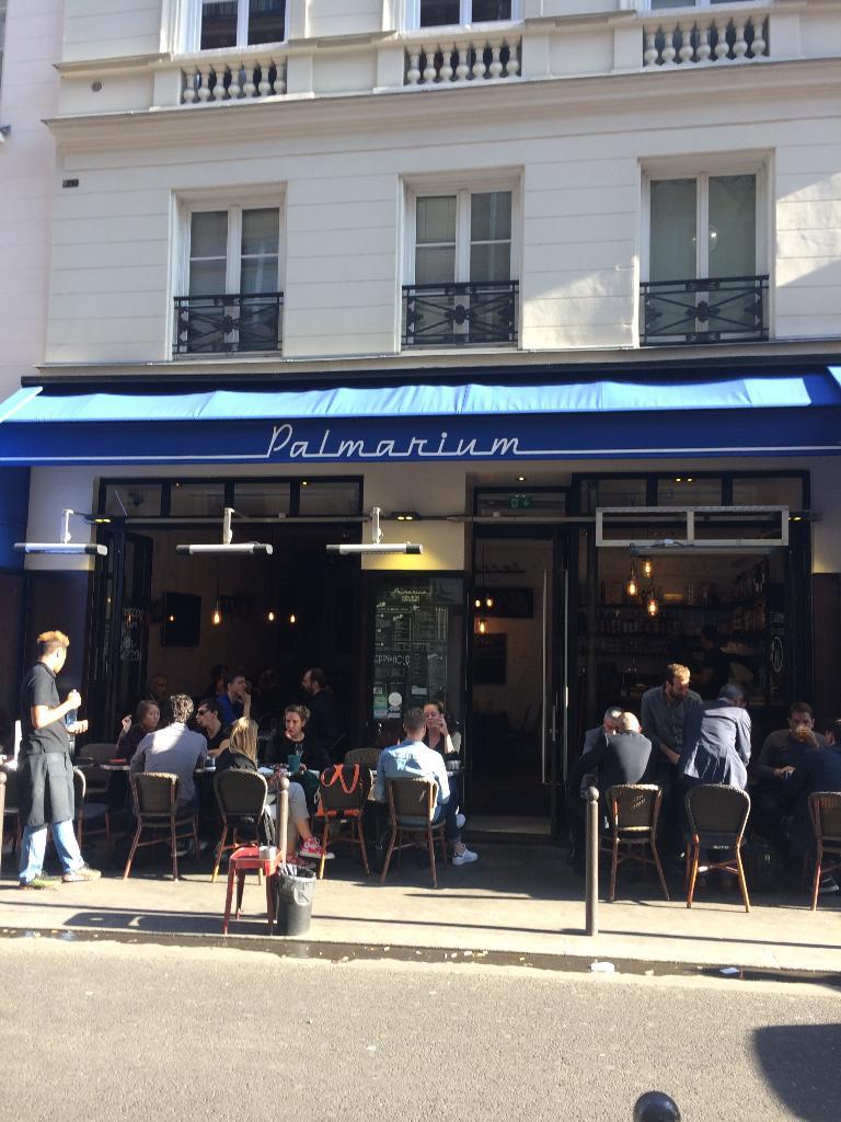 r g b le palmarium restaurant 11 rue joubert 75009 paris adresse horaire. Black Bedroom Furniture Sets. Home Design Ideas
