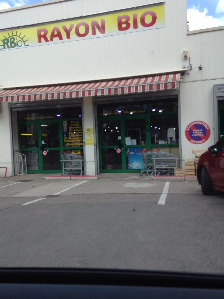 Rayon bio magasin bio 45 avenue lib ration 54520 laxou for Garage automobile laxou