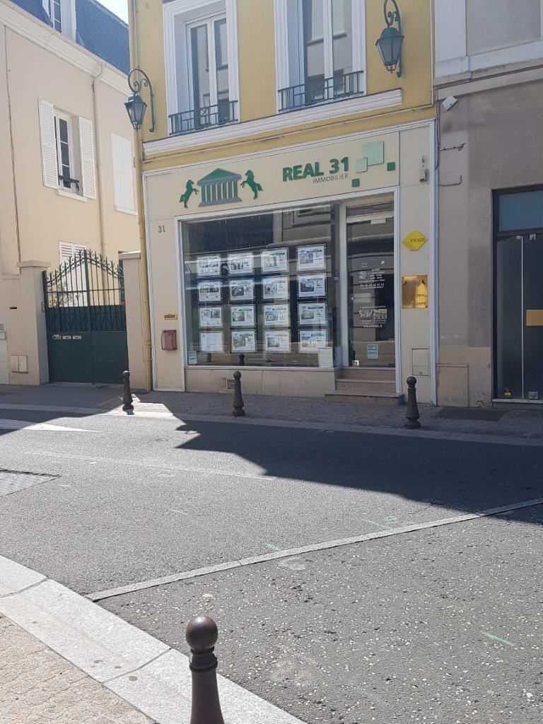 Real 31 agence immobili re 31 rue prieur 78600 maisons for Agence immobiliere 31