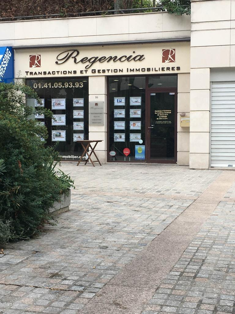 Regencia immobilier agence immobili re 16 rue marcel - Piscine levallois horaire ...