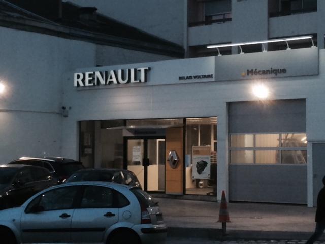 renault relais voltaire garage automobile 175 boulevard voltaire 92600 asni res sur seine. Black Bedroom Furniture Sets. Home Design Ideas