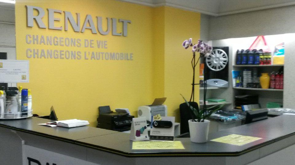 renault garage du centre vendeur agr e garage automobile 20 rue argenteuil 95220 herblay. Black Bedroom Furniture Sets. Home Design Ideas