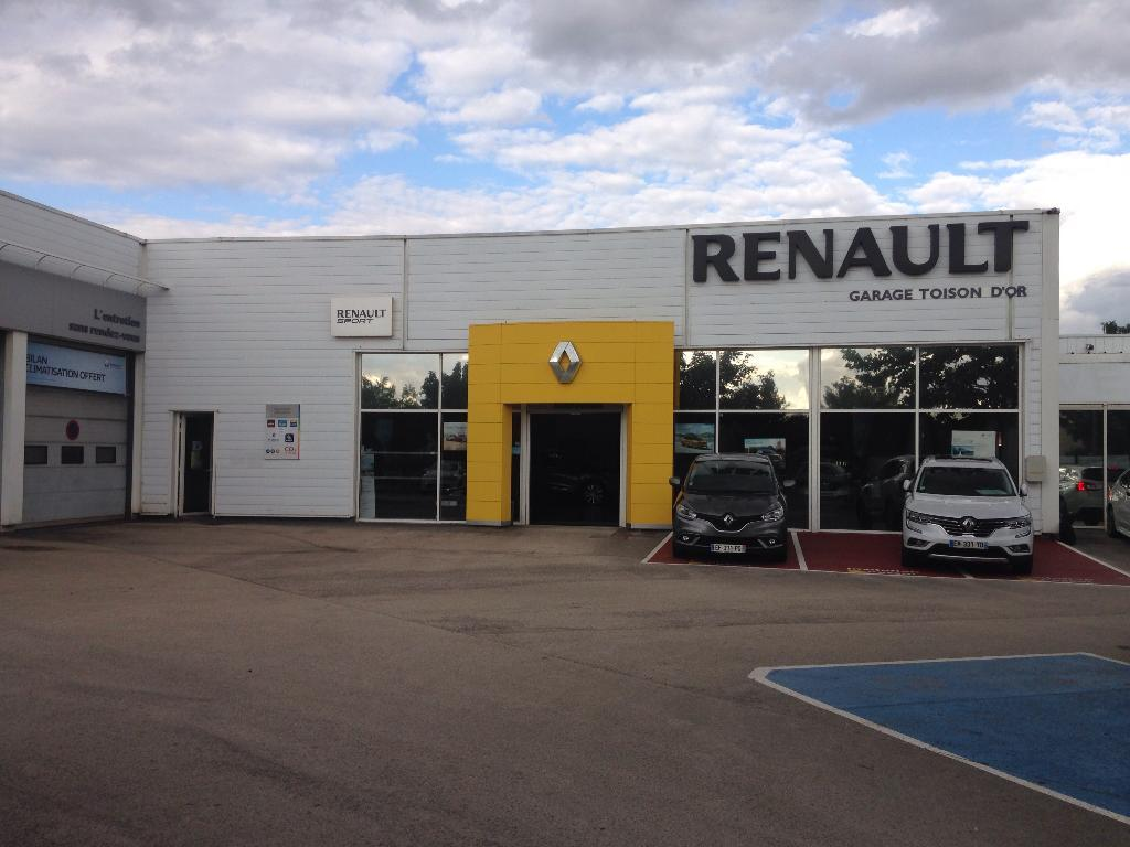 renault toison d 39 or garage automobile 25 rue grandes varennes 21121 ahuy adresse horaire. Black Bedroom Furniture Sets. Home Design Ideas