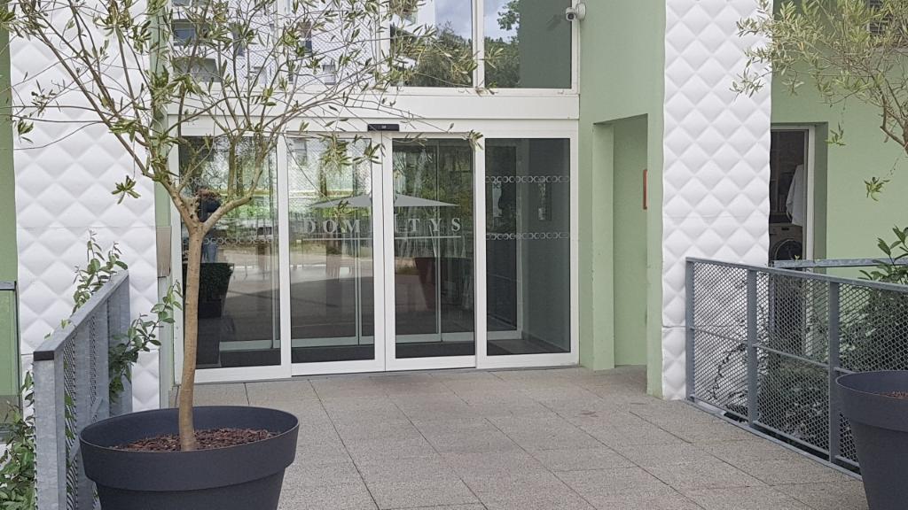 R sidence domitys l 39 or e du bois maison de retraite priv - Investir maison de retraite ...