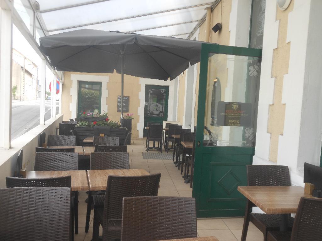 Rest o pub restaurant 1 avenue pierre leroux 23000 guéret