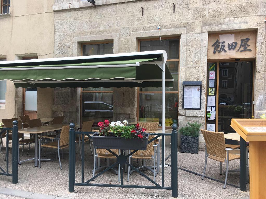 57b3b27a6e6814 Iida-ya - Restaurant, 18 rue Arney 39100 Dole - Adresse, Horaire