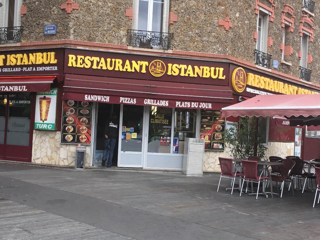 istanbul restaurant 3 rue kl ber 92250 la garenne colombes adresse horaire. Black Bedroom Furniture Sets. Home Design Ideas