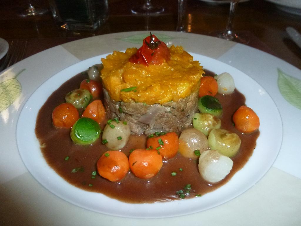 Restaurant Le Petit Prince Annecy