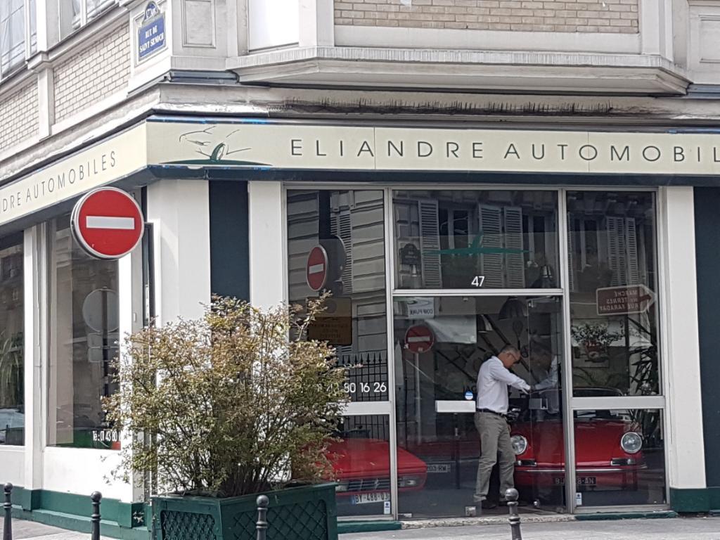 richard royer automobiles concessionnaire automobile 47 rue laugier 75017 paris adresse. Black Bedroom Furniture Sets. Home Design Ideas