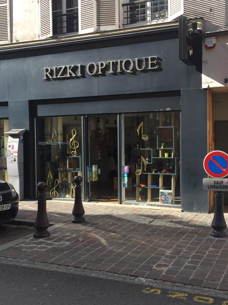 Rizki Bouchra Optique - Opticien, 2 rue Gambetta 77400 Lagny-sur ... 22e7ffa25876