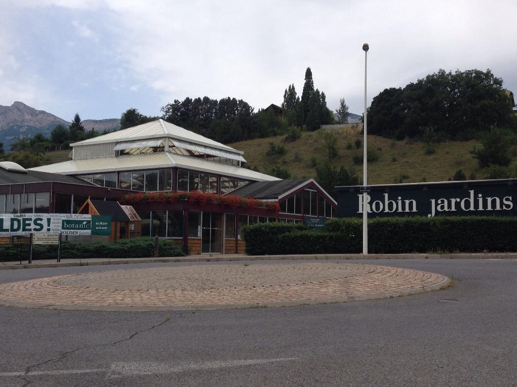 Robin Jardins Botanic - Fleuriste, 3 rue du Plan 05000 Gap - Adresse ...