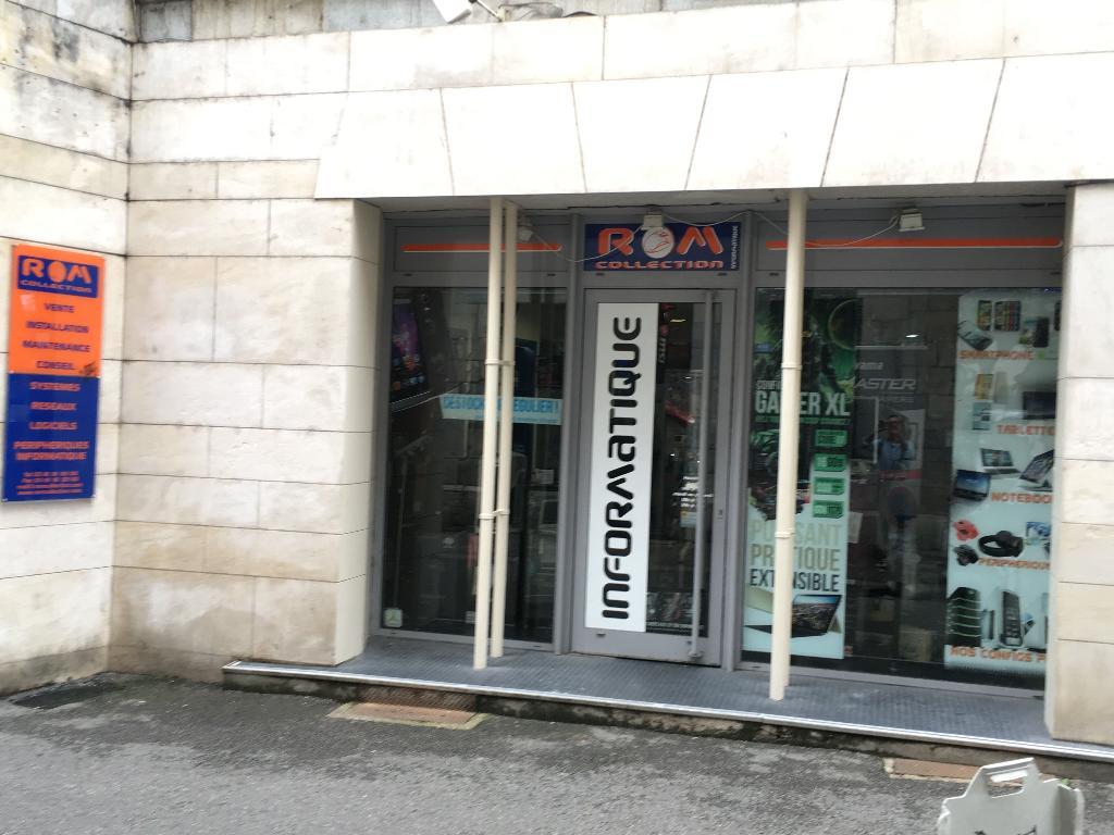 rom collection vente de mat riel et consommables informatiques 14 rue pasteur 25000 besan on. Black Bedroom Furniture Sets. Home Design Ideas