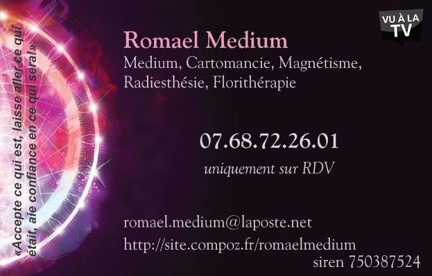 Romael Medium