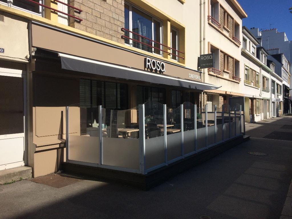 Rosa lorient restaurant adresse avis
