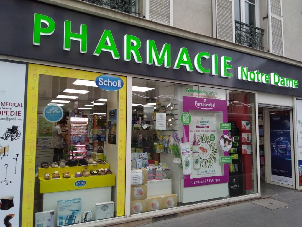Pharmacie De L Hotel De Ville Boulogne