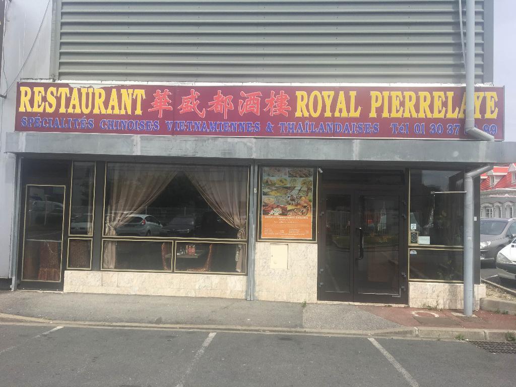 Royal Enzo Restaurant 72 Rue Emile Zola 95220 Pierrelaye
