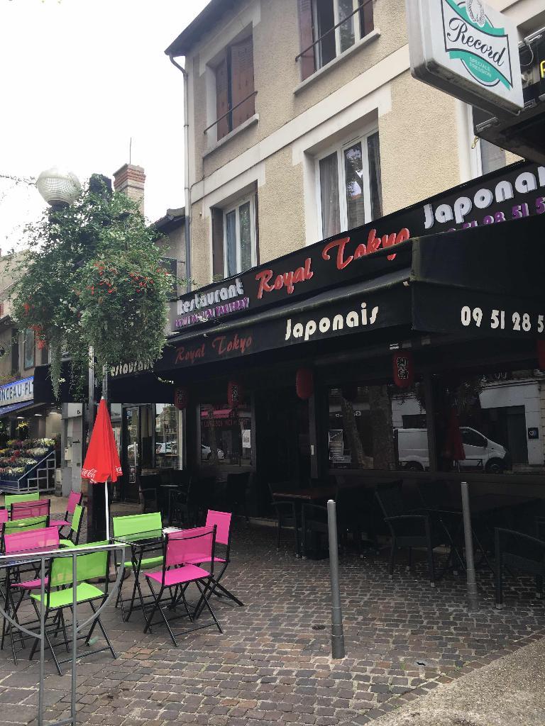 royal tokyo restaurant 15 boulevard de strasbourg 93600 aulnay sous bois adresse horaire. Black Bedroom Furniture Sets. Home Design Ideas
