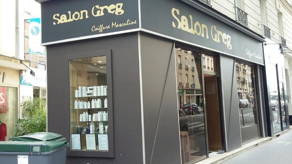 Salon greg coiffeur 8 boulevard jean jaur s 92100 for Salon de coiffure boulogne billancourt