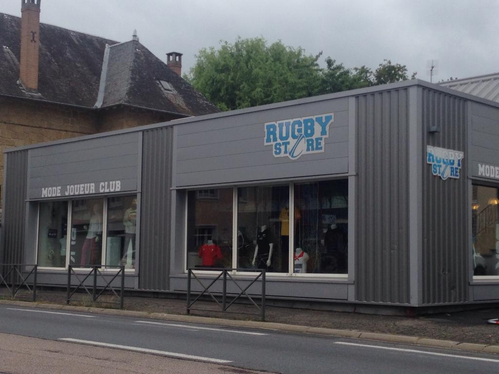 rugby store magasin de sport 1 rue rouget de lisle 19100 brive la gaillarde adresse horaire. Black Bedroom Furniture Sets. Home Design Ideas