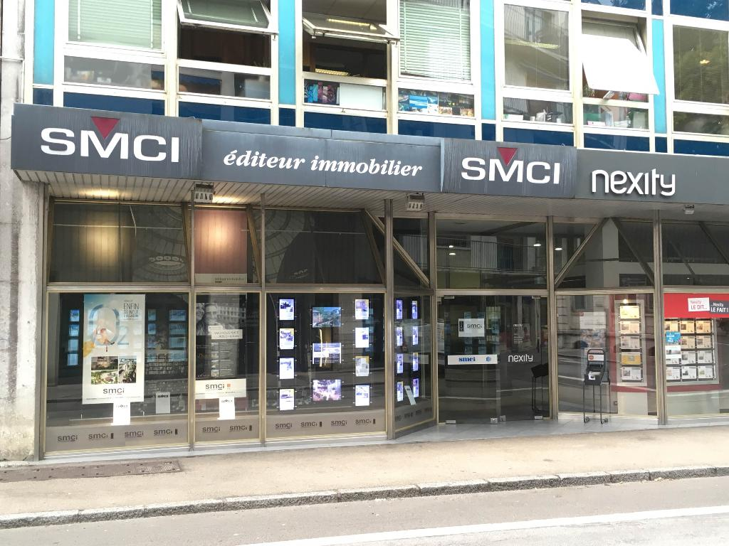 Smci editeur immobilier agence immobili re 25 rue for Agence vauban besancon