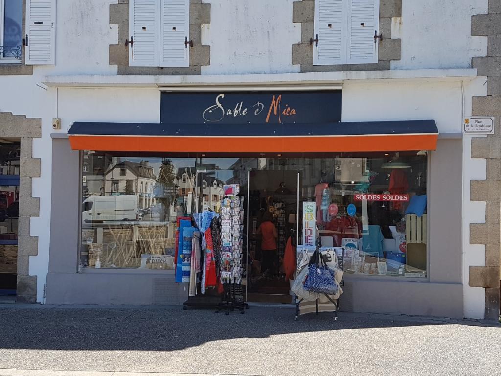 Sable mica boutique sylvie thiriez distributeur agr for Horaire piscine pont l abbe