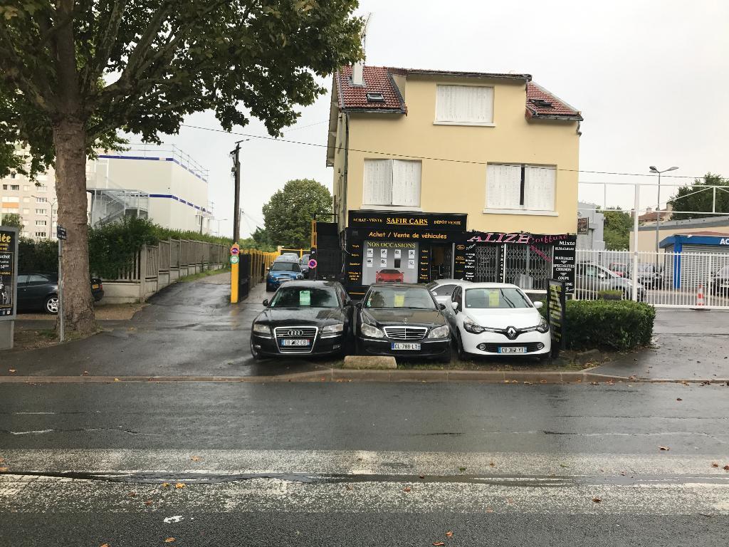 Safir cars garage automobile 10 bis avenue de boissy 94380 bonneuil sur marne adresse horaire - Garage bonneuil sur marne ...