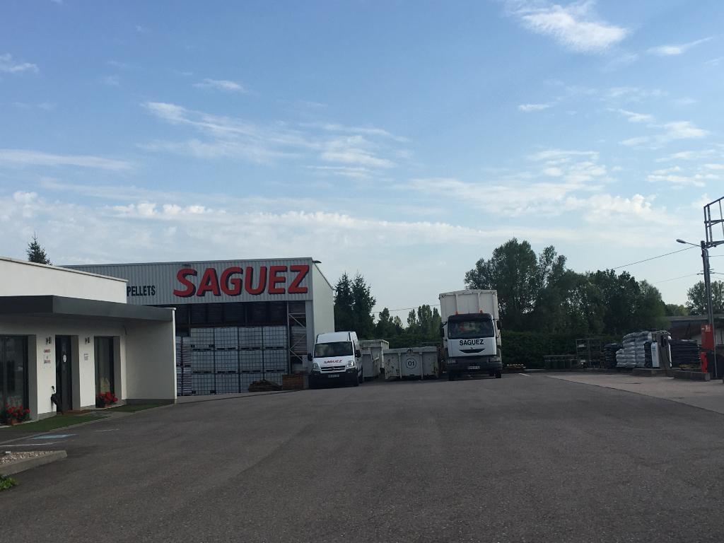 Saguez fioul et combustibles 113 avenue g n ral de for Garage renault metz avenue de strasbourg