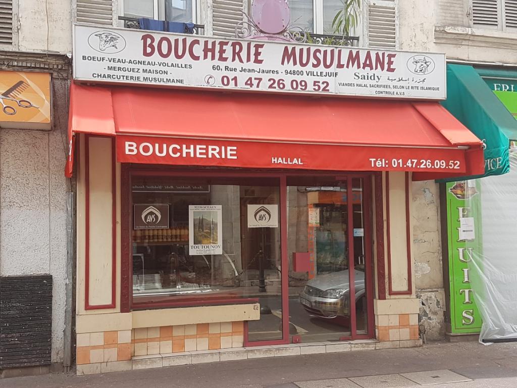 saidy mohamed villejuif - boucherie (adresse, horaires, avis, ouvert