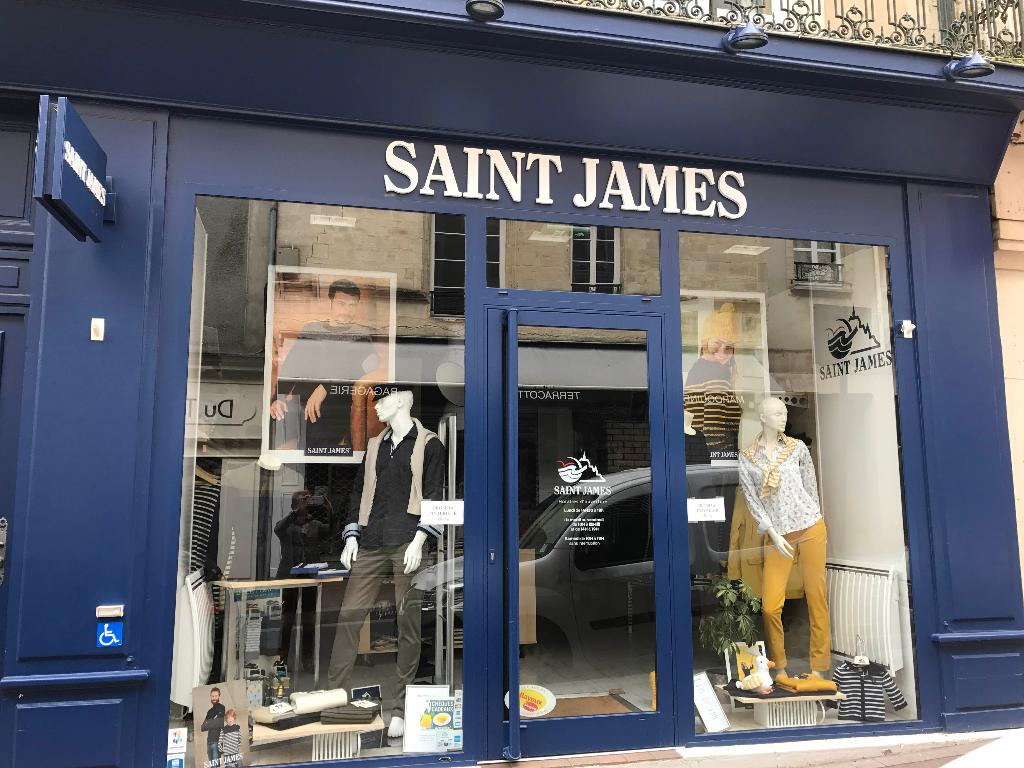 saint james v tements femme 51 rue saint martin 14400 bayeux adresse horaire. Black Bedroom Furniture Sets. Home Design Ideas