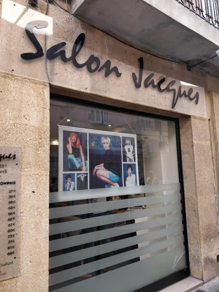 salon jacques coiffeur 3 rue lieutaud 13080 aix en provence adresse horaire. Black Bedroom Furniture Sets. Home Design Ideas