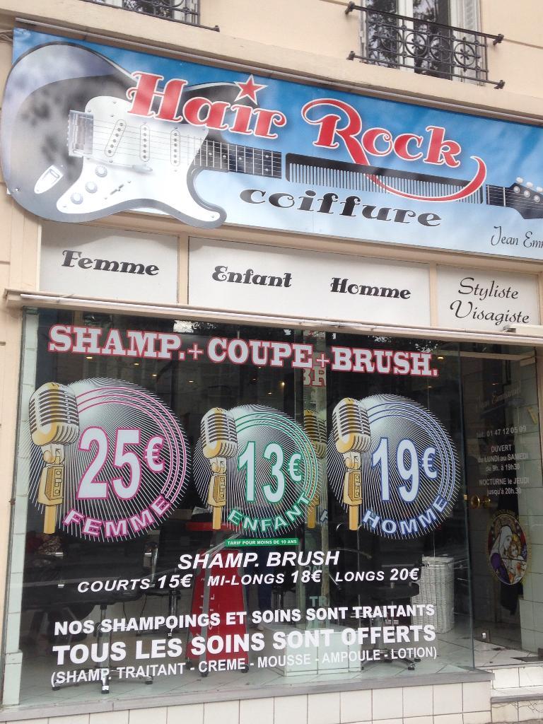 Salon de coiffure coiffeur 76 bis route reine 92100 for Salon de coiffure boulogne billancourt