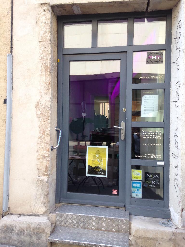 Salon Des Arts Coiffeur 8 A Rue Gustave Simon 54000 Nancy