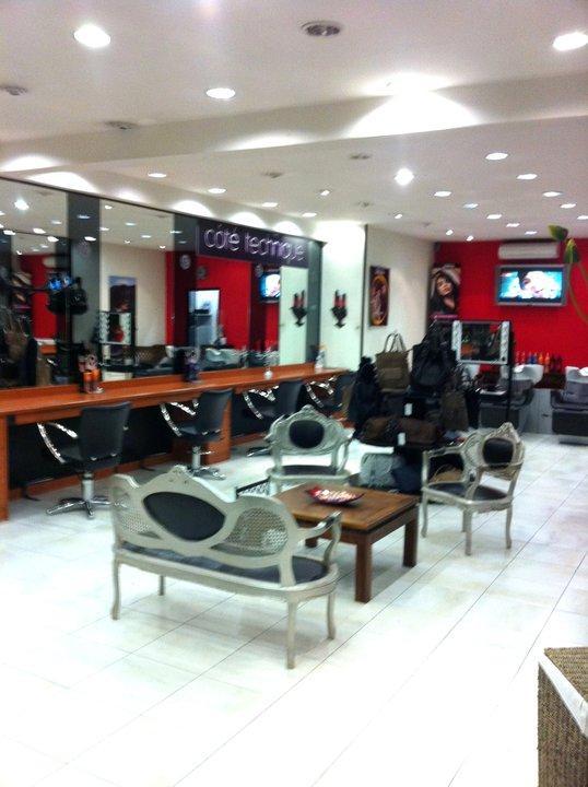 Salon de coiffure rue fontange marseille votre nouveau for Salon de the marseille