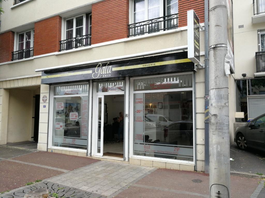 Salon gala coiffeur 167 avenue henri barbusse 93700 for Garage drancy avenue henri barbusse