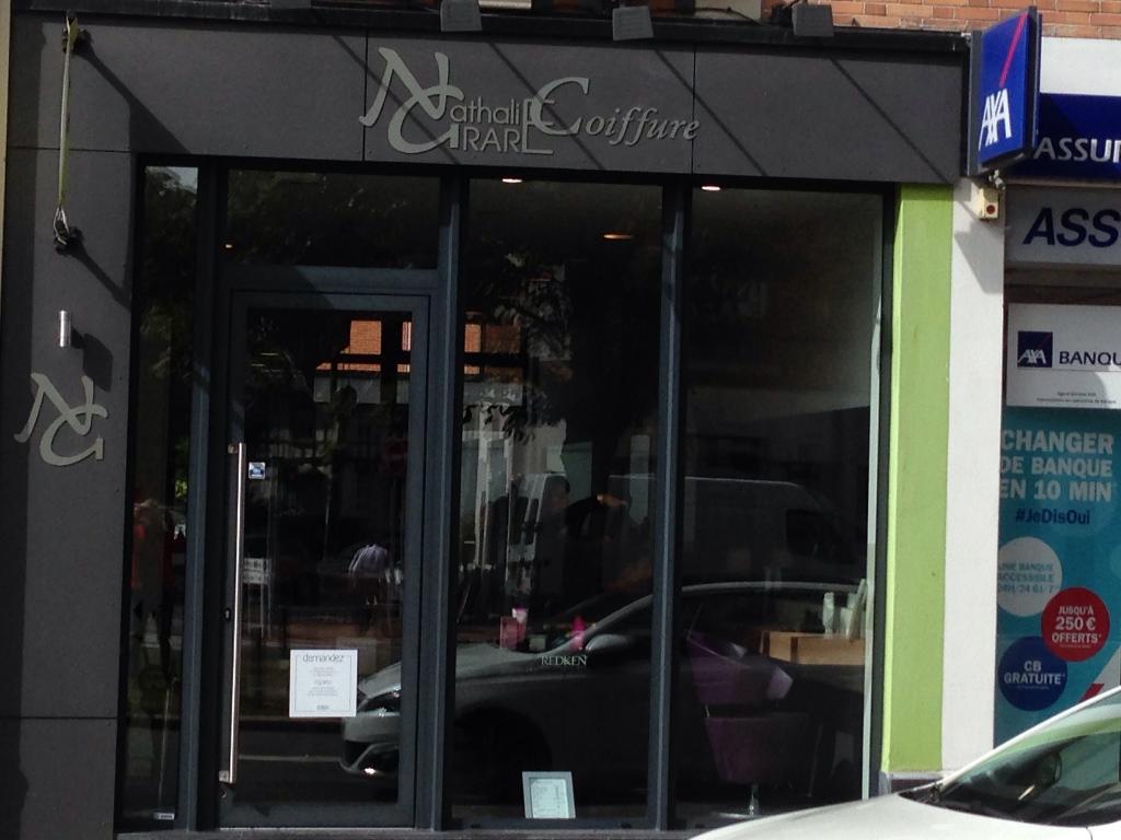 salon nathalie grare coiffure coiffeur 3 avenue foch 59700 marcq en baroeul adresse horaire. Black Bedroom Furniture Sets. Home Design Ideas