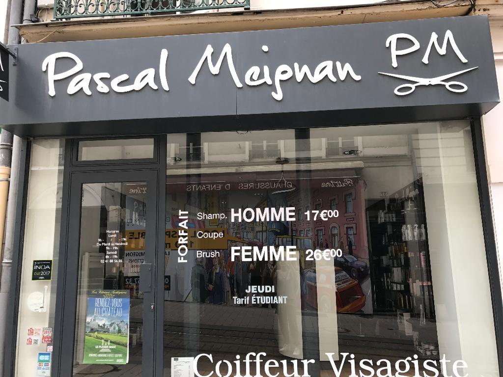 Salon de coiffure espace anjou angers votre nouveau blog - Salon coiffure angers ...